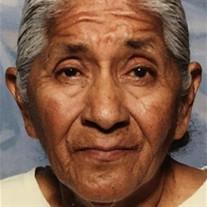 Arlene Bernice Juan