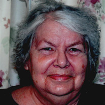 Judith (Judy) Kay Gross