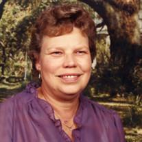 Alberta Rogers Wallace