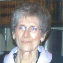 Mary Garbrecht