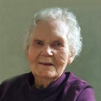 Irene Ida Caroline Schalow