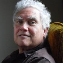 Dr James Lee Johnson