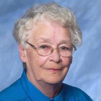 Dorothy Mae MacDowell