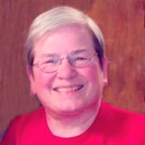 Pamela Kay Sawyer