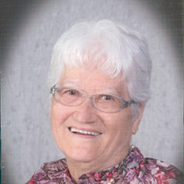 Thelma Ethel Querry