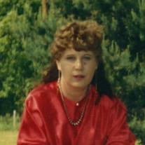 Nancy  Gail  Stallsworth