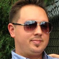 Jason Michael Sweet