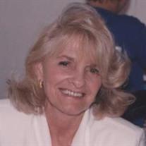 "Mary  ""Marie"" Elizabeth Tsotsos"