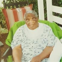 Mrs. Essie Patterson Huff