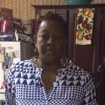 Ms. Evelyn Gates Welch