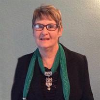 Judy J Reed