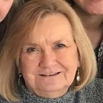 "Janice ""Jan"" Marie Hammer"
