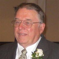 George Whipps