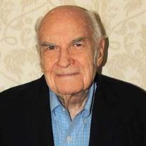 James Spencer Hewlett, M.D.