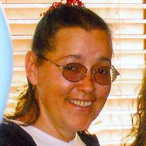 Teresa Dale Collier
