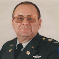 Charles J. Leyden