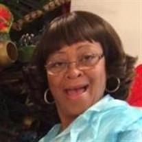 Mrs. Mary Yvonne Slater