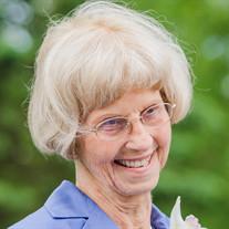Velma C. Durland
