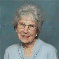 Irene G. Barnickel