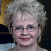 Nancy Fran Barker