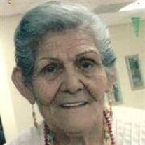 Josefina G. Hernandez