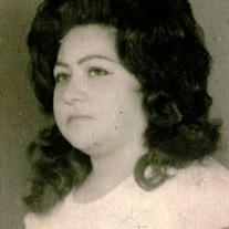 Gloria V. Barrera
