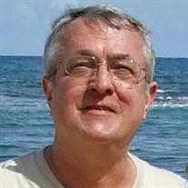 Larry J. Ewing