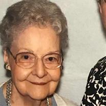 Dorothy M. Torr