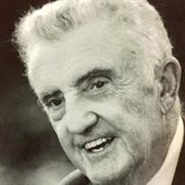 Robert John Marlowe