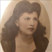Thelma E. Rodriquez