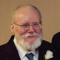 John E. Barrow