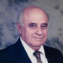 Theodore Herschel Saliba