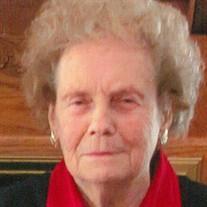 Louise B. Newton