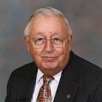 Rev. Allen Daniel Minter