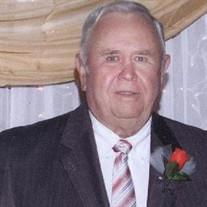 Leland Earl Wells