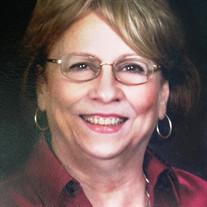 Paula Gremillion DePriest