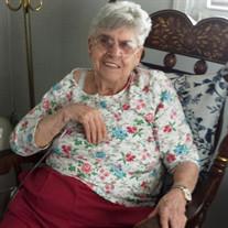 Mariette Lucy Stein