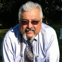 Lorenzo Santos Vega