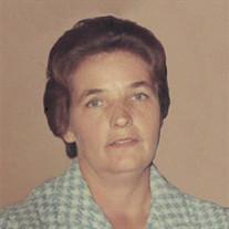 Hettie Mae Reed