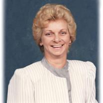 Ann Cossey