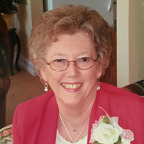 Margaret  Turner Finley