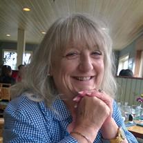 Sharon Gorsuch Hoy