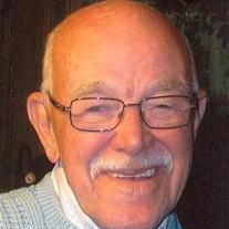 Raymond F.  Doran
