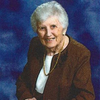 Mary M. Watkins