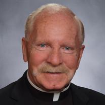 Rev. Fr. Emmett L. Marceau