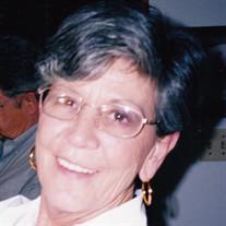 Rebecca Bennett Adshead