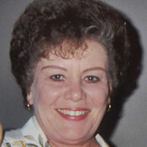 Carol Jean Coleman Lewis