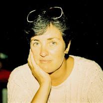 Susan Mary Lashuk