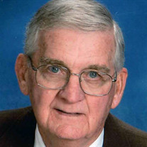"James ""Jim"" D. Pemberton"