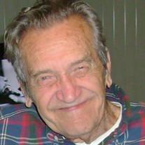 Chester Sokolowski